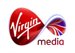 Virgin Media Broadband UK