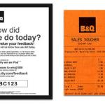 B&Q Store Experience Survey 2020 – Diyfeedback.co.uk