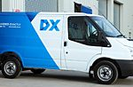 DX Freight Rebook Delivery - Arrange a Redelivery for a DX Courier UK Item
