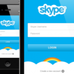 Install Skype Latest Version Android App for Free
