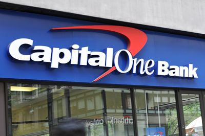 Complete Now a Capital One Application Online