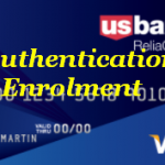 DCS Reliacard Strong Security Authentication Enrollment