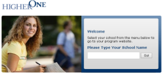 Higher One Account Login Guide for College and University Students