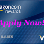 Apply for Chase Amazon.com Rewards Visa Card and Sign In Now