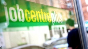 Jobcentre Plus Universal Jobmatch - Apply for Full or Part-Time Jobs