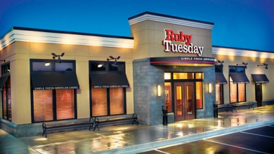 Ruby Tuesday Guests Survey Site www.tellrubytuesday.com - 10.00 off