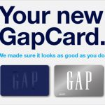 Gap Visa Card – Gap Credit Card Login