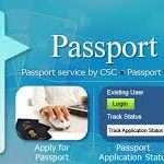 Passport Seva Login – Apply for Passport Online, Check Status and Print Application Form