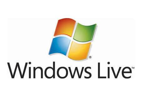 Windows Live ID Login