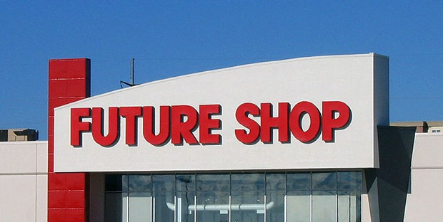 Future Shop canada best buy