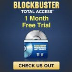 Activate Blockbuster on Demand 30 Day Trial Offer – Free Promo Code