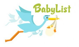Create a Baby Registry and Products Checklist