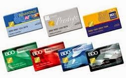 Get the BDO Card - Banco De Oro Emerald Rewards Card Activation