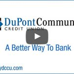 MyDCCU Online Banking Login and Customer Service Number