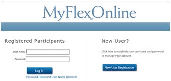 My Flex Online Customer Service