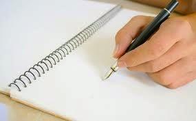 Write a Rewards Letter
