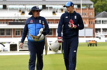 England vs West Indies Test Match