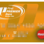 My Premier Card Login – First Premier Bank Credit Card Application