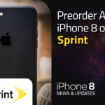 iPhone 8 Plus Sprint Pre Order – My Sprint Account Login
