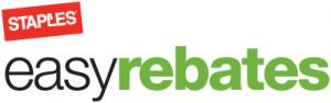 Rebates at Staples Easy Rebate