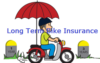 Long Term Bike Insurance