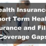 Stopgap Health Insurance Option and Help Line Number
