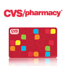 CVS Pharmacy Cards USA
