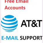 Sign up for an att.net email account – Create second ATT email account