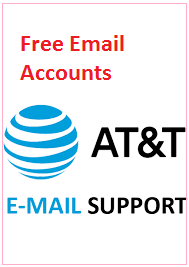AT&T Email Services