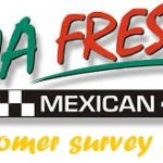 Baja Fresh Customer Survey 2018 – Share Feedback on www.bajafreshsurvey.com
