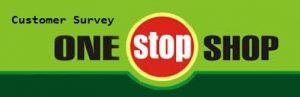 One Stop Shop Feedback Survey