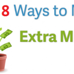 Best Ways to Earn a Little Extra Money: Just Trying to Make Money