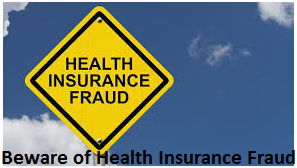 How to Detect Health Insurance Fraud