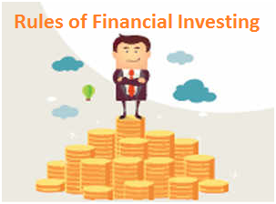 Basic Rules and Strategies of Financial Investing