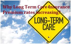 Long Term Care Insurance Premiums