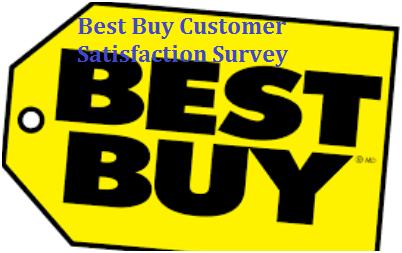 Best Buy Canada Survey 2018