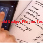 Household Budget Planner Techniques: Personal Budgeting Tips