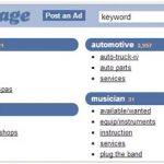 Backpage.com New Website:  My Backpage Posting Alternative