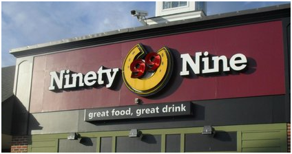Ninety Nine Restaurants Gift Card Balance