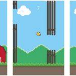 Flappy Bird Tricks and Tutorial Scratch online