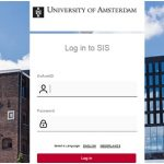 Sis.uva.nl Inloggen – University of Amsterdam Website