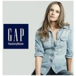 Gap Factory Canada Online Shopping and Outlet Online Coupon
