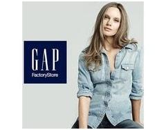 The Gap Factory Canada