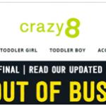 Crazy 8 Feedback Survey – www.crazy8.com