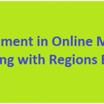 www.regions.com – Enroll in Online Mobile Banking with Regions Bank
