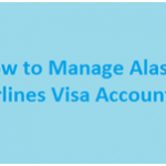 Manage My Alaska Airlines Visa Account: Alaskavisanow.com