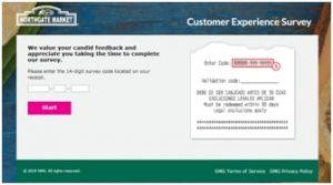 Take Part in Northgate Market Customer Survey 2019