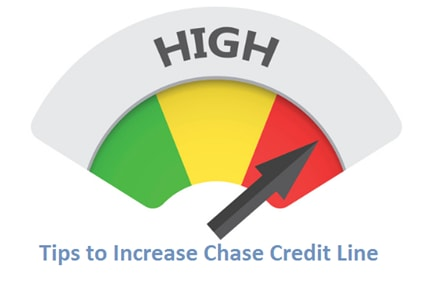 Chase Credit Line Increase Tips