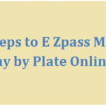 How to Manage Ez Pass MA Login: www.paybyplatema.com