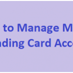 Manage MySpending Card Commerce Bank: Visa Access